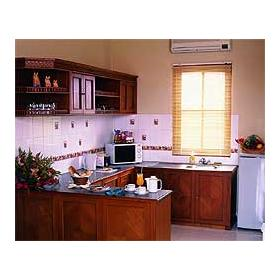 Jimbaran Hills Resort - Unit Kitchen