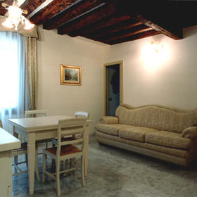 Suite Corte 2 at I Gioielli del Doge