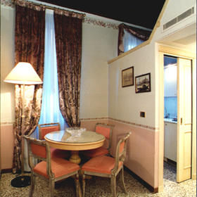 Suite 3 at I Gioielli del Doge