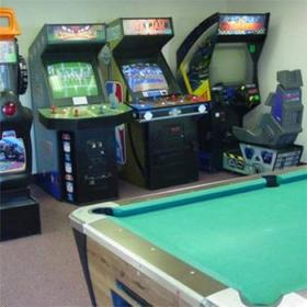 Ocean Key Resort - Game Room