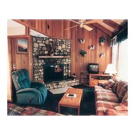 Mossy Creek on Sugar Mountain — Room at the