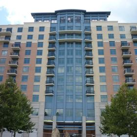 Wyndham Vacation Resorts at National Harbor — Exterior