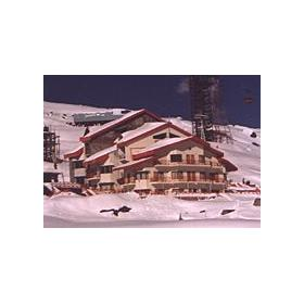 Clifftop Club Resort - Auli