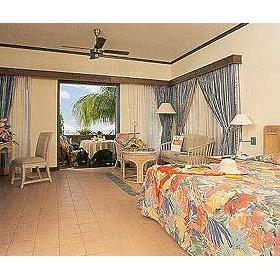 Room at Berjaya Le Morne Beach Resort