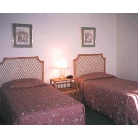 Multi Resorts at Puente Vista — Guest Room at Leisure Club International at Padre Island