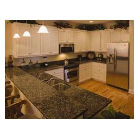 Wyndham Vacation Resorts King Cotton Villas — Kitchen - granite countertops