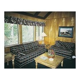 Room at the Alpine Ranch