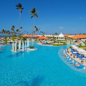 Gran Melia Puerto Rico — Pools