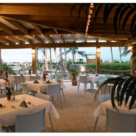 Alexandra Resort and Spa — On-site Restaurant