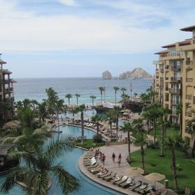 Villa del Arco Beach Resort & Spa — Pool/Ocean