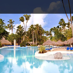 Melia Caribe Tropical — Pool
