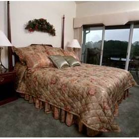 Branson Resort  (WorldMark) — Branson Resort - Unit Bedroom