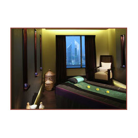 Emirates Grand Hotel — Massage services