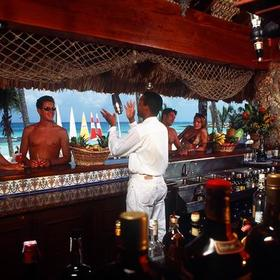 Club Viva Dominicus Beach - Bar