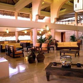 Club Viva Wyndham Dominicus Palace - Lobby