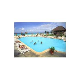 Occidental Caribbean Village Playacar - outdoor pool