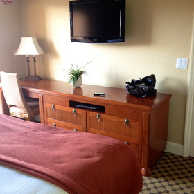 Westgate Lakes Resort & Spa Bedroom