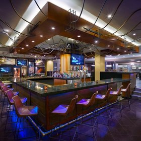 Hard Rock Hotel Cancun - bar