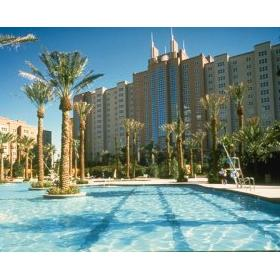Hilton Grand Vacations Club (HGVC) at the Flamingo