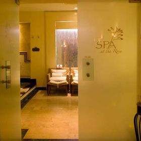 Spa at Rose -  on site