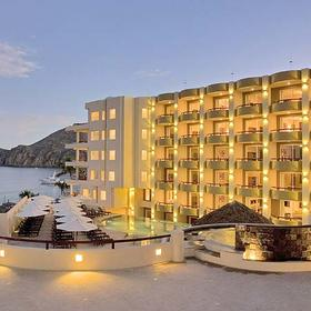 Cabo Villas Beach Resort & Spa — Cabo Villas Beach and Spa Resort