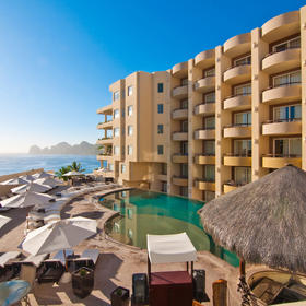 Cabo Villas Beach Resort & Spa — Cabo Villas Beach & Spa Resort