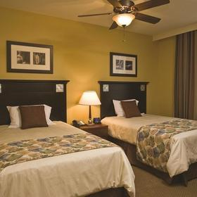 Wyndham Vacation Resorts at National Harbor — Guest Room