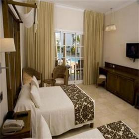 Dream Suites by Lifestyle at Be Live Grand Punta Cana — Guest room with two queen beds