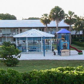 Viva Wyndham Fortuna Beach - Children's Play Area
