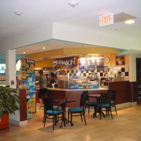 La Cabana Beach Resort & Casino Coffee Bar