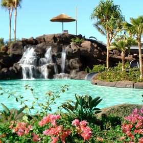 The Westin Kaanapali Ocean Resort Villas Pool