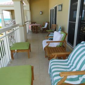 Alexandra Resort and Spa — Balcony