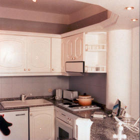 Lagos de Fanabe - Unit Kitchen
