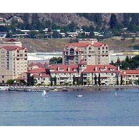 Royal Host Club at Lake Okanagan