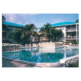 7 Mile Beach Resort - Pool