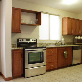 The Residence Club at Vista Ocotal — Kitchen