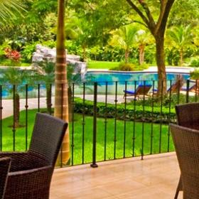 The Residence Club at Vista Ocotal — Grounds