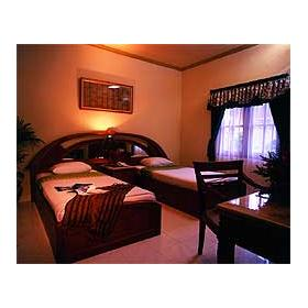 Jimbaran Hills Resort - Unit Bedroom