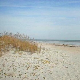 Vacation Time of Hilton Head Island - Ocean Dunes — Beachfront