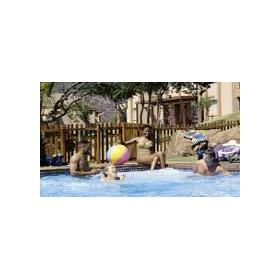 Sun City Vacation Club — - Pool