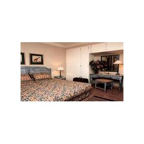 Sun City Vacation Club — - Unit Bedroom