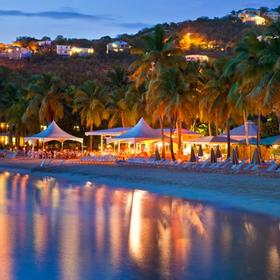 The Westin St. John - Coral Vista Villas Beach
