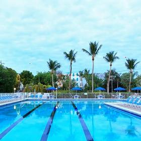 Ocean Pointe Suites at Key Largo Pool