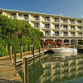 Ocean Pointe Suites at Key Largo Exterior