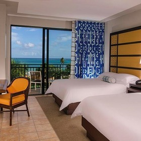 Wyndham Grand Rio Mar Beach Resort & Spa Bedroom
