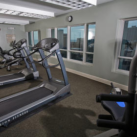 Horizon at 77th Fitness Center