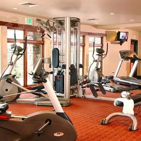 Miners Club at the Canyons Fitness Center