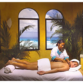 Avalon Grand Resort - Massage Service