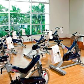 The Bliss Resort Brio Fitness Center