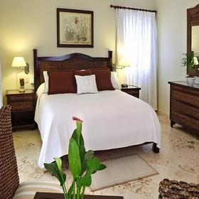 The Crown Villas at Lifestyle Holidays Vacation Resort Bedroom